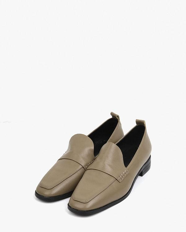 ben classic mood loafer (225-250)