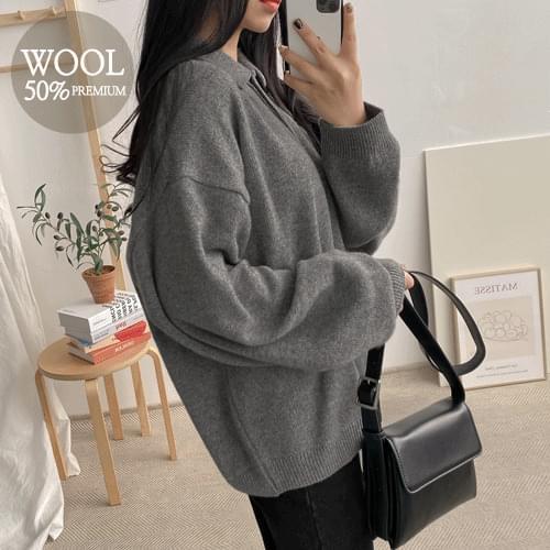 Milli Wool Carnit