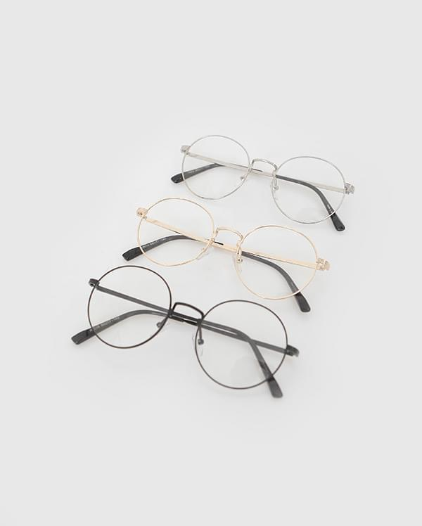 Daily line glasses