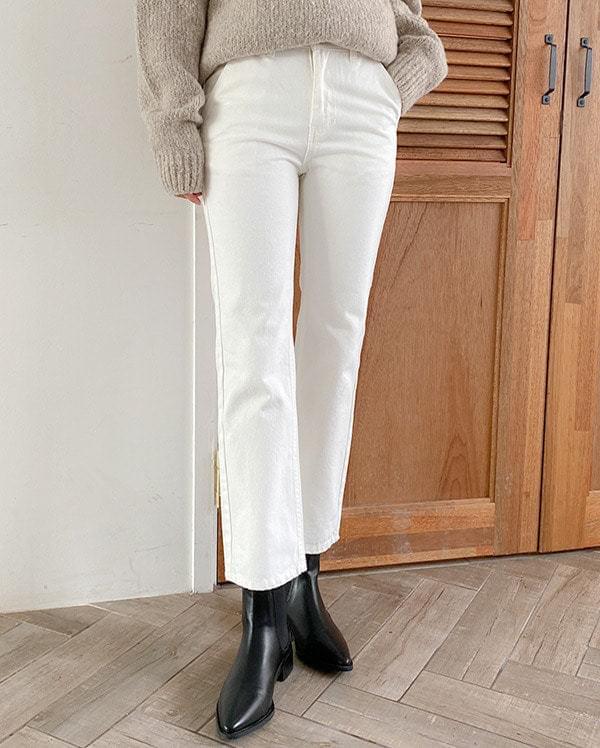 Ed Date Cotton Pants