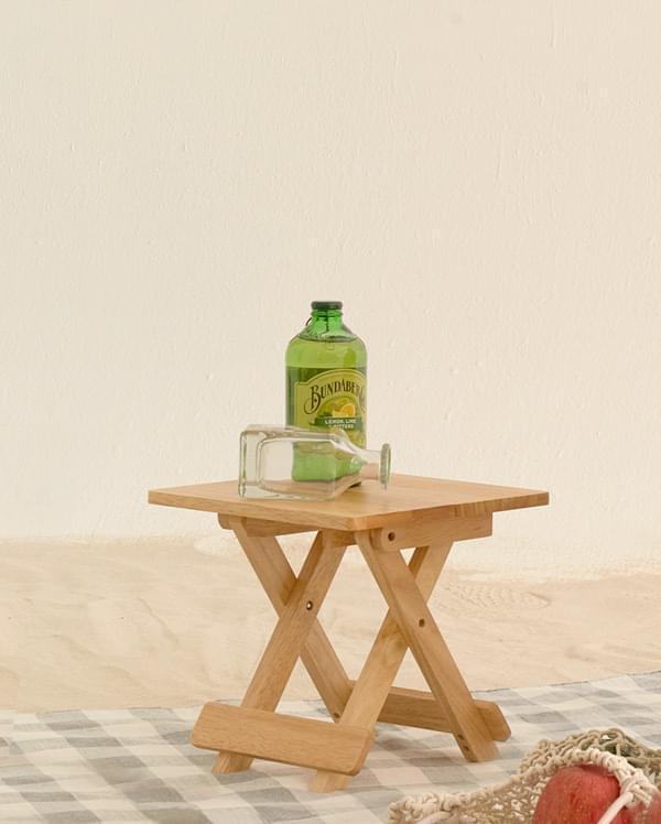 Picnic mini table chair