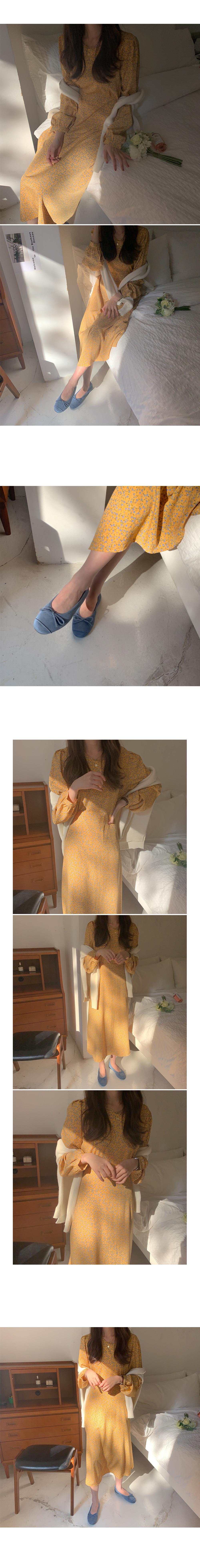 Coaming Wool V Neck Knit