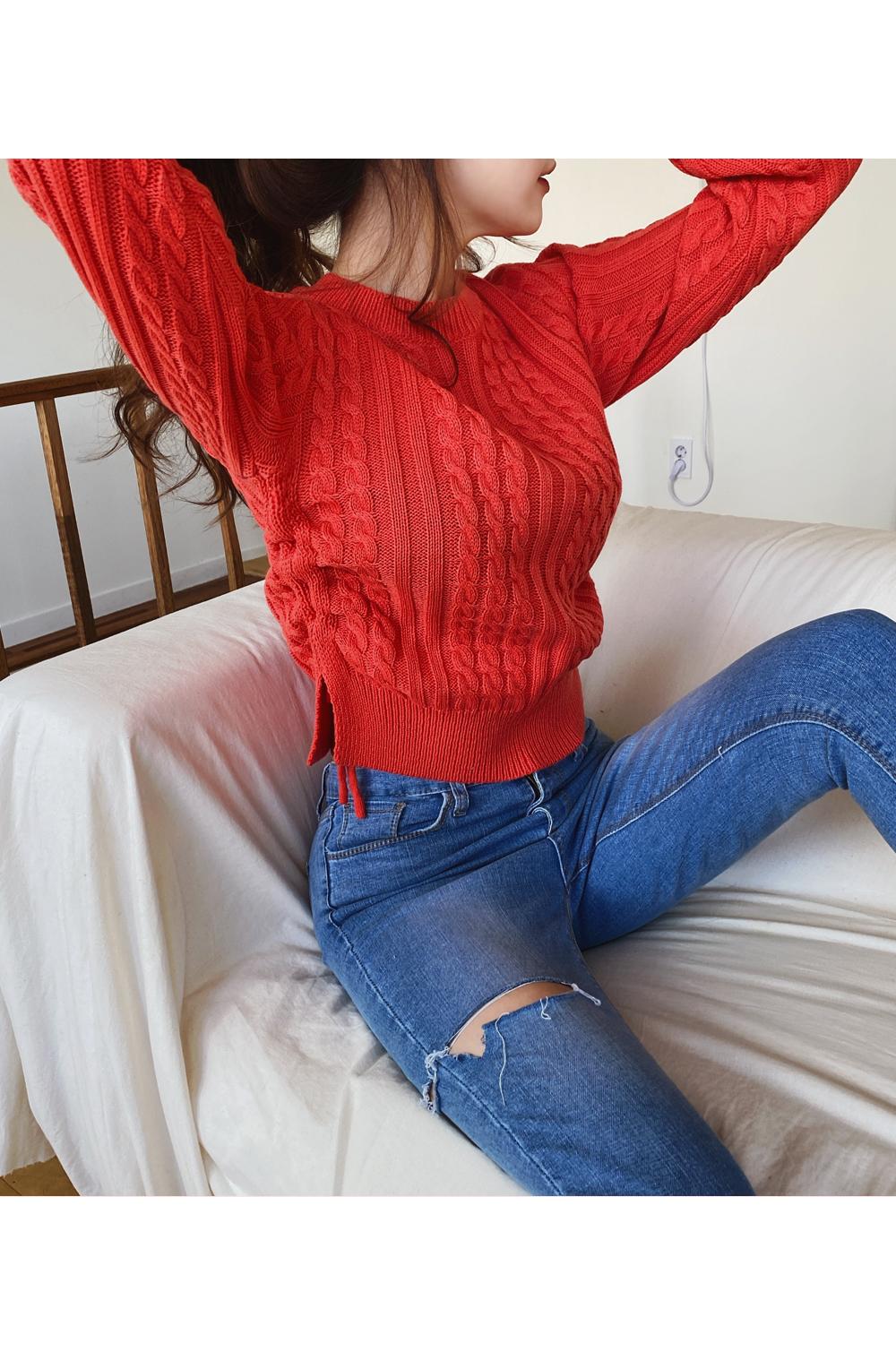 Attractive skinny pants