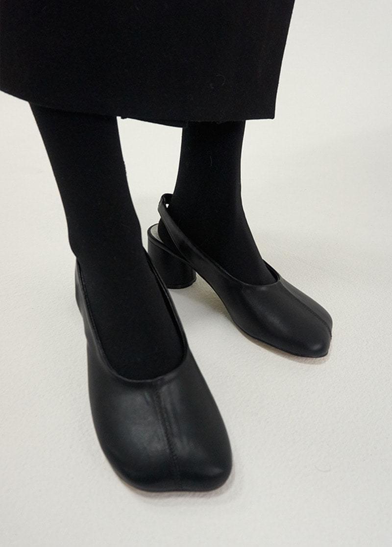Marslingback Boots