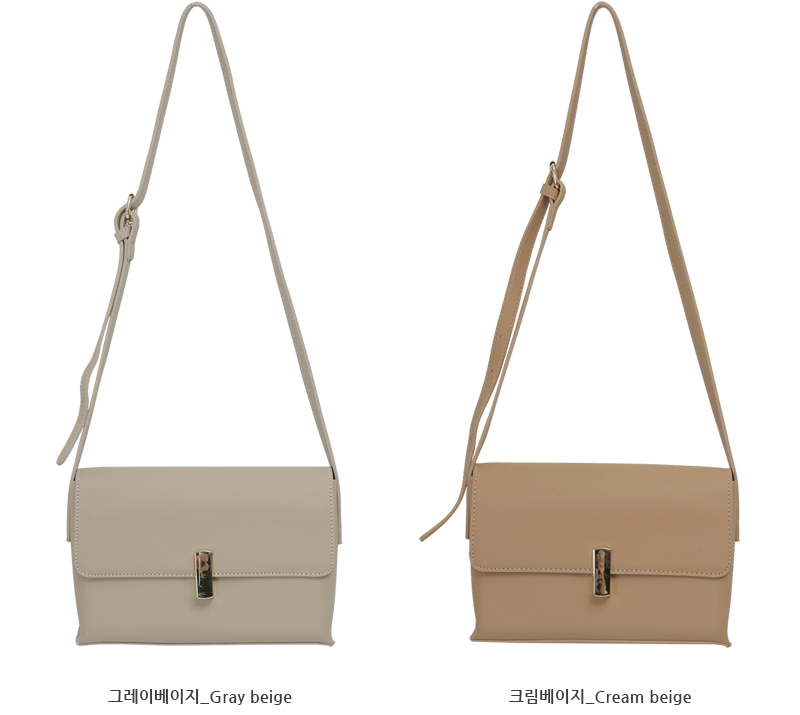 Gift gold button bag_C