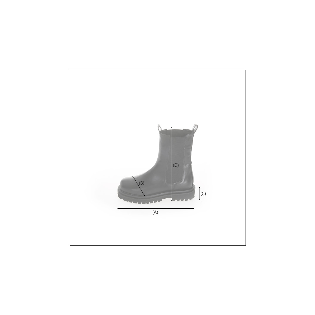 Harin ankle boots * middle of March arrival