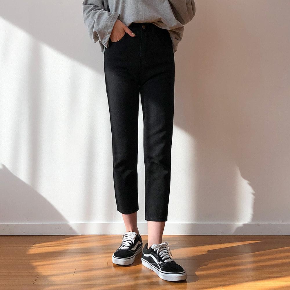 Basic standard pants pants