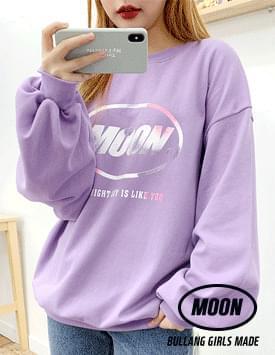 Bounder Moon sweat shirt