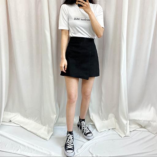 Hazelnut Short Sleeve T-Shirt