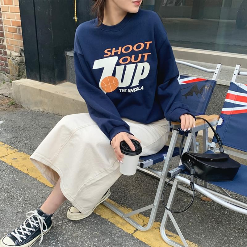 Shoot seven mtm gray