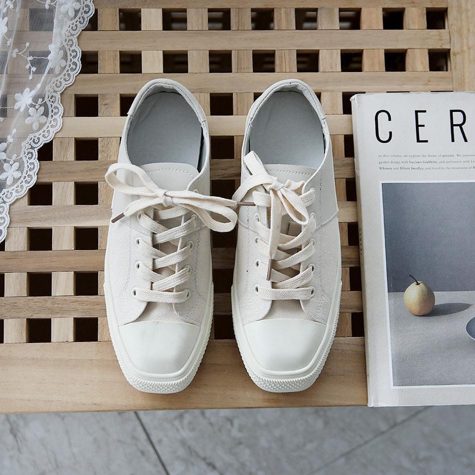 Pennant Sneakers 2cm