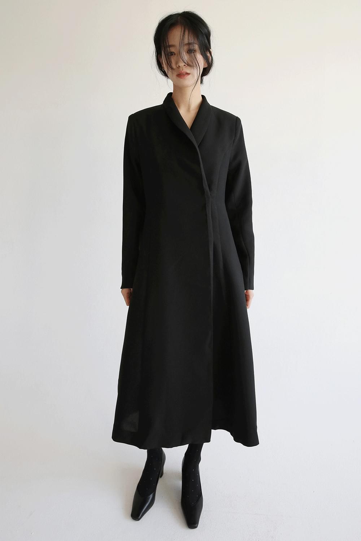 still standard dress coat