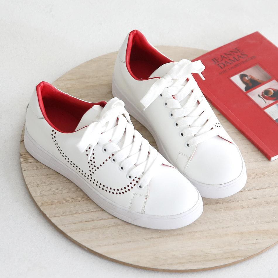 Frieden sneakers 3cm