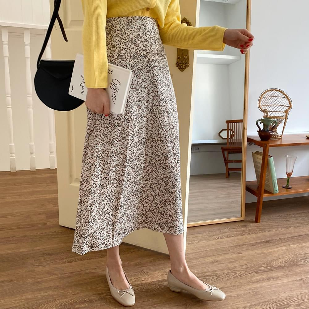 Ellie Flower Skirt スカート