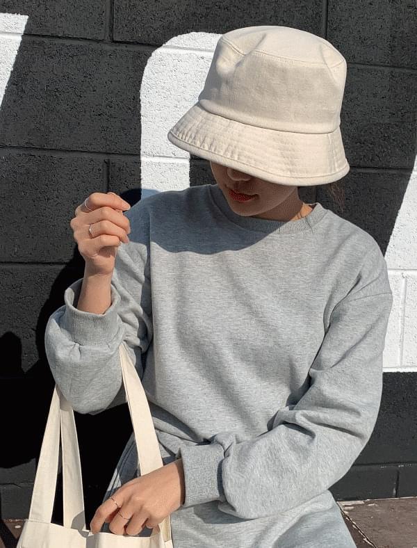 Daily Easy Color Bucket Hat