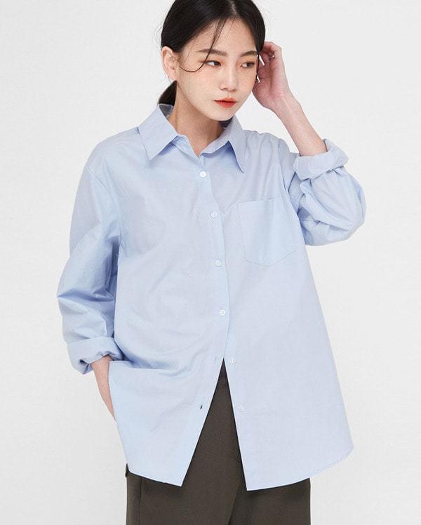 some want basic shirts