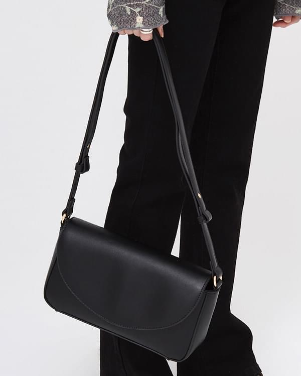 cemi rectangle shoulder bag