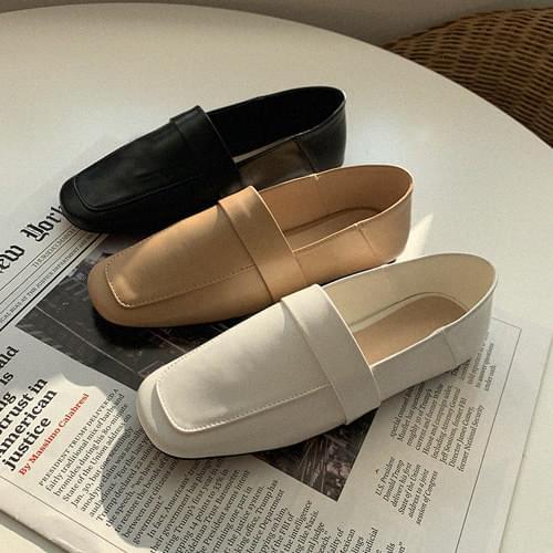 Kirdin Loafers