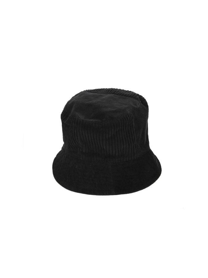 patchwork bucket hat 帽子