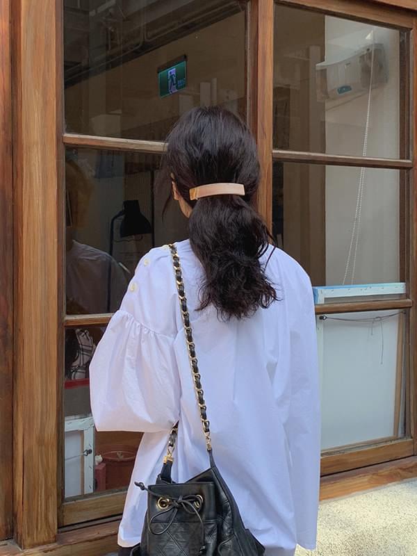 Nemobar hairpin