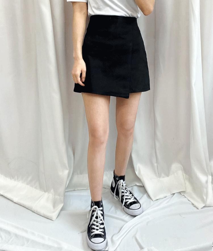 The Best Mini Skirt