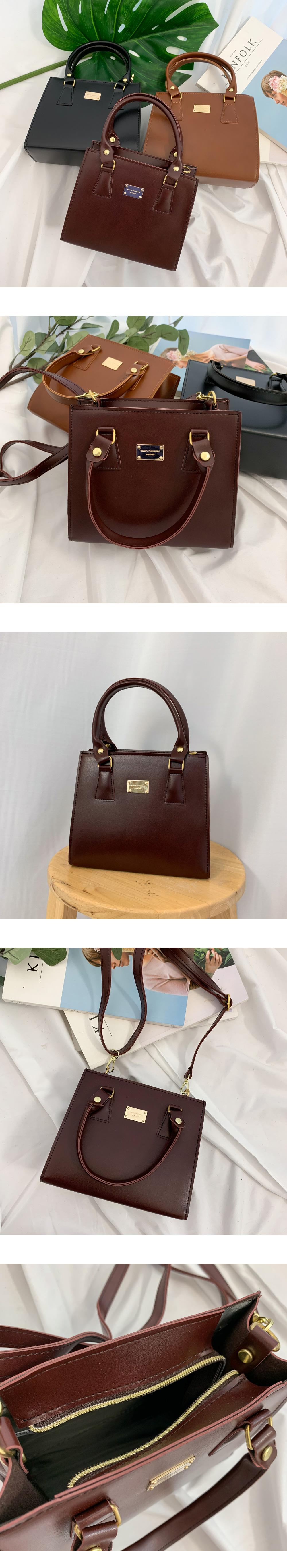 1099 Clark Tod X Shoulder Bag