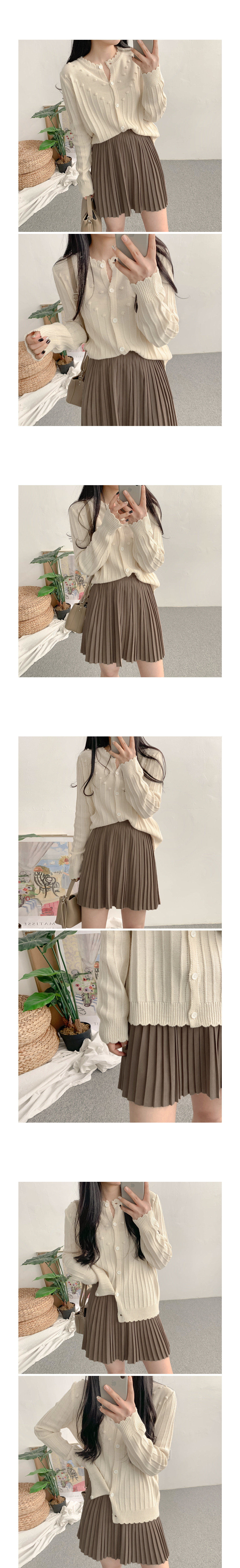 Suplit Skirt