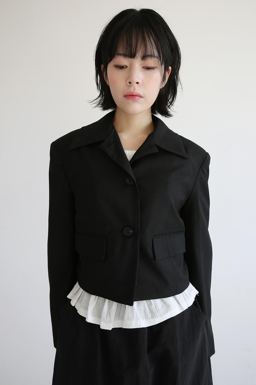 short clean jacket