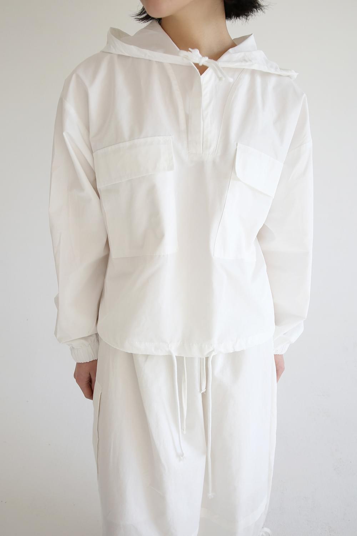 crunchy pocket hoodie