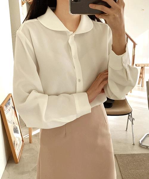 Scott blouse