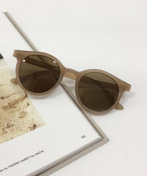 韓國空運 - Melted sunglasses 眼鏡
