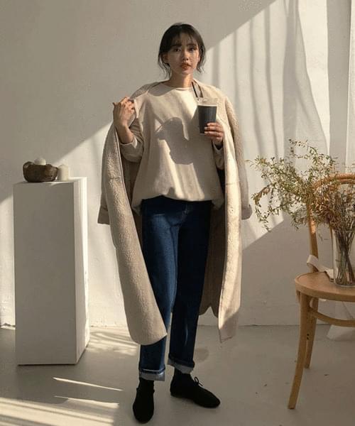 韓國空運 - Maison Shearling Coat 大衣