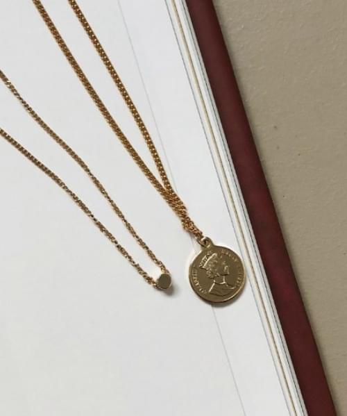 mouton necklaces