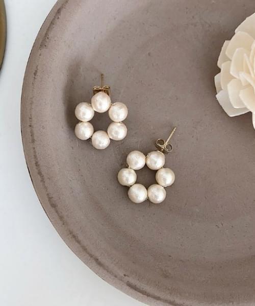 embo earrings