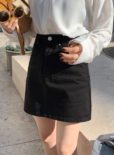 Miniel cotton sk 裙子