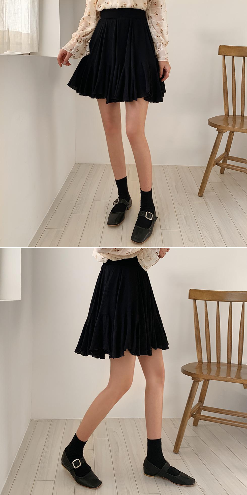 Yomi skirt