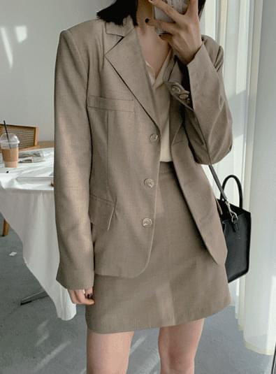 Poise jk 夾克外套