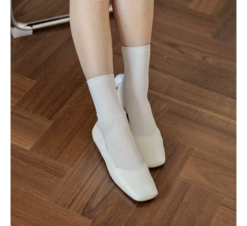 Lud golgi daily socks_Y