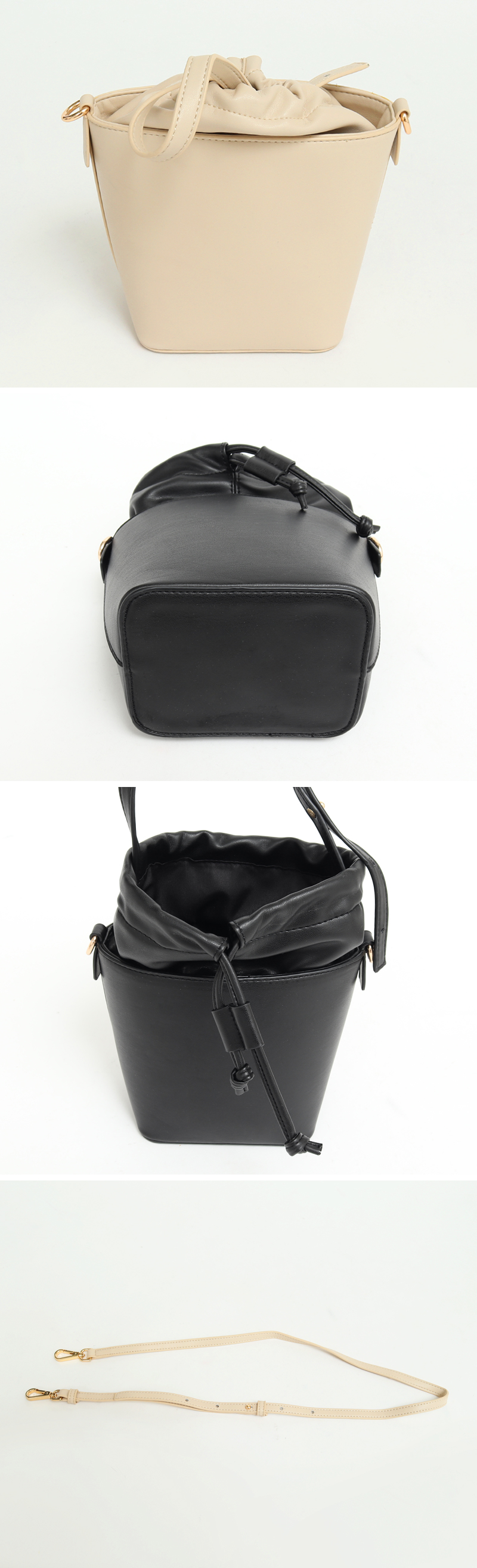 Pouch strap lucky bag_P
