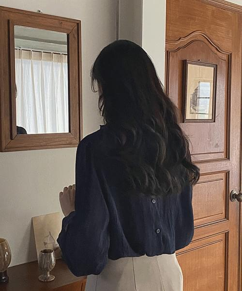 Jude blouse