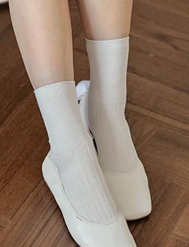 Lud golgi daily socks_Y 襪子
