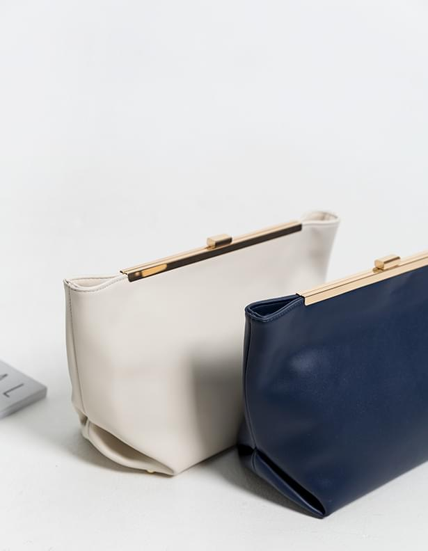 Soft french bag 手拿包