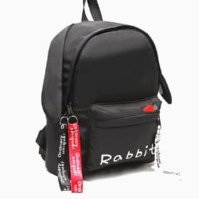 UE Rabbit Ear Backpack + Strap included ♡ 後揹包