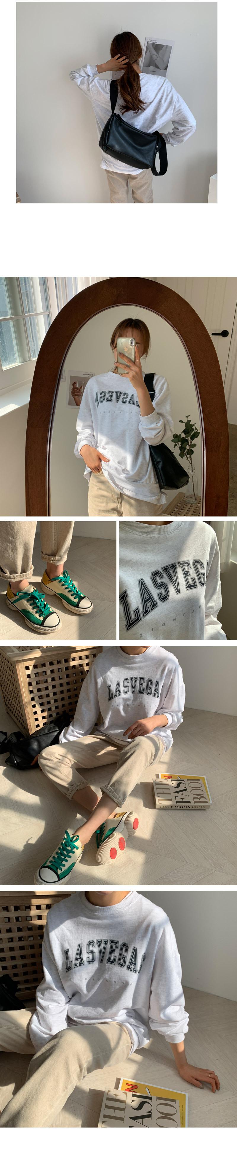 Vegason Basic sweat shirt