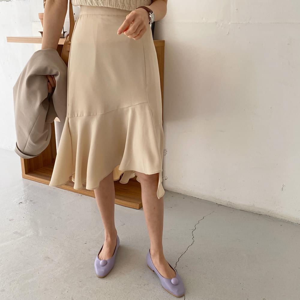 Jaffle Skirt