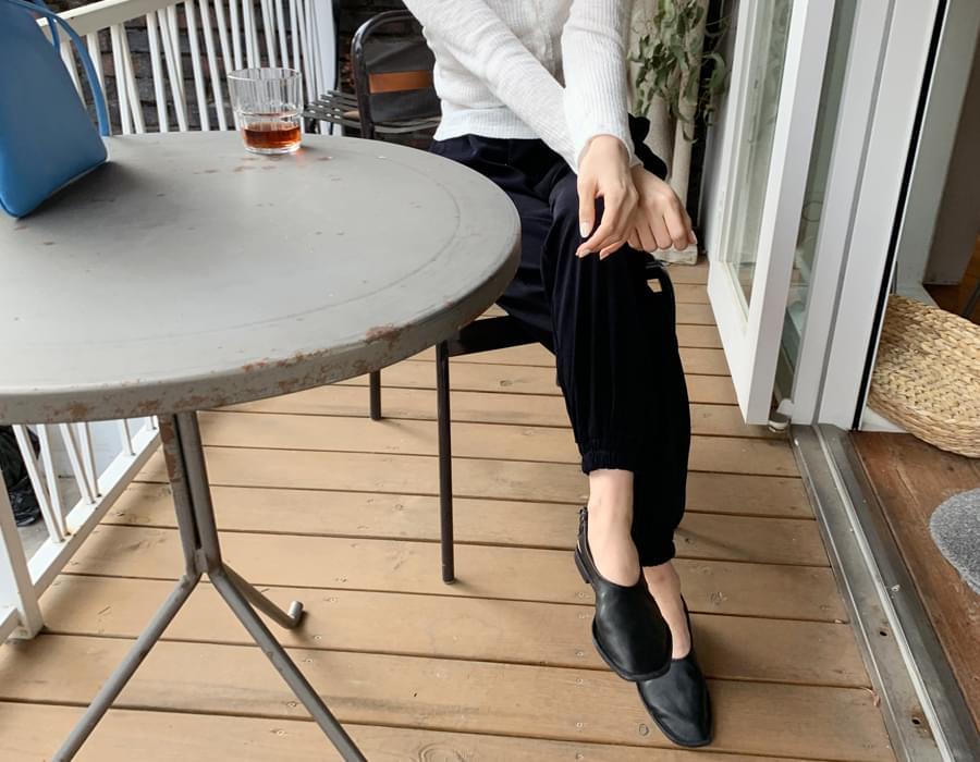 Wonder jogger slacks_C 長褲