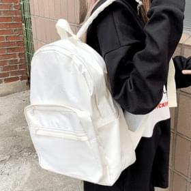 Plain Funny Backpack