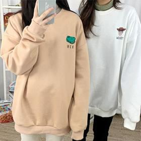 Toy Toy MTM Long Sleeve