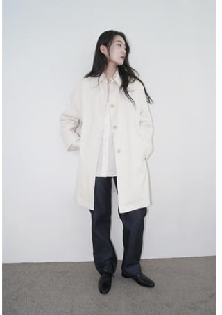 natural half jacket ジャケット