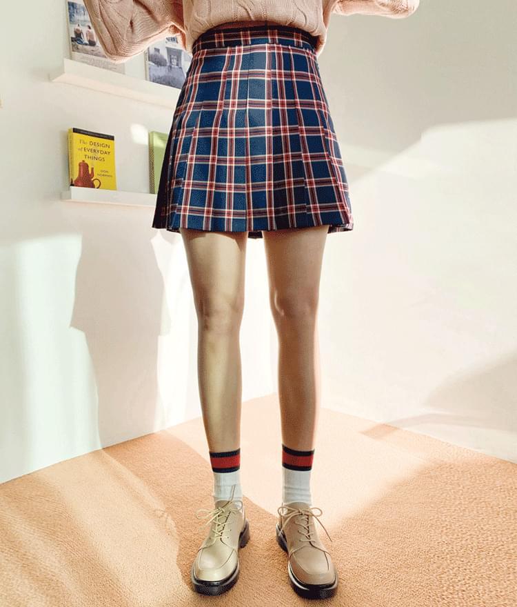 Lubsta Tennis Skirt